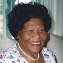 Margaret Menifee Gageham
