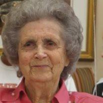 Mrs. Linnie B. Hadley