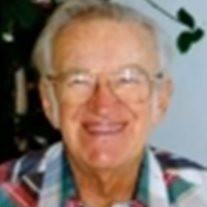John R. Bracken