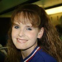 Rebecca Lynn Redmon-Brugman