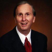 Reverend Glenn H. Lyburn