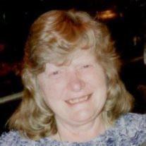 RUTH W. BECKMANN