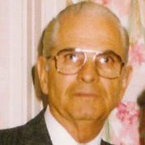 Henry Mellow