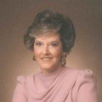 Mary Barbara McDonald