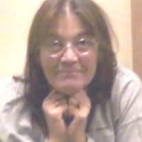 Ms. Arveta Gleen Caines
