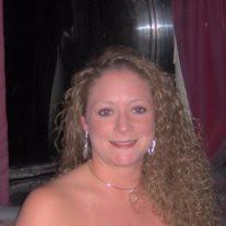 Samantha Leigh Caldwell