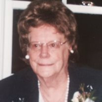 Mrs. Dorothy  V.  (Gallagher) Burgess