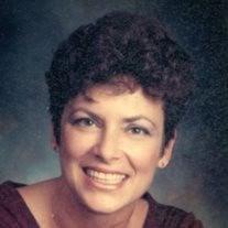 Mrs. Dorothy Burton