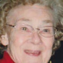 Vera E. Banyas