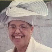 Mrs. Rosie Bell Davis