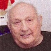 George Janak