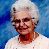 Doris S. Trianovich