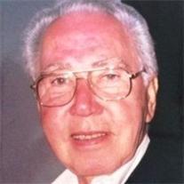 Theodore Klarides