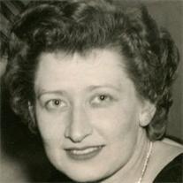 Helen Gundersen
