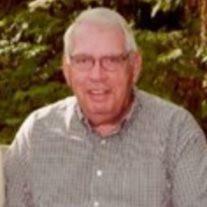 James C. Claggett
