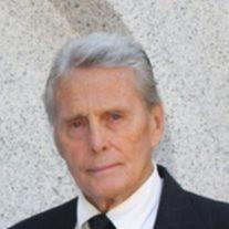 Richard J Benson