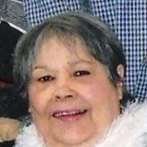 Mrs. Phyllis A. Lekenta