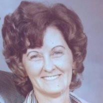 Ms. Joyce Pinkard Curtis