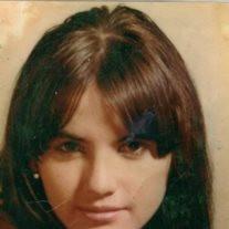Mrs. Doris Elaine Roof Hutto