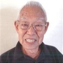 Edward Lau Seu Chun