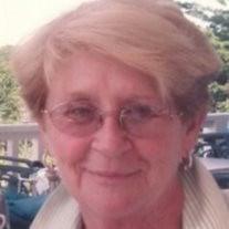 Mrs. Patricia  J. (Vaughan) McCarty