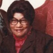 Gladys Taylor