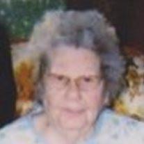 Mrs.  Margaret Lucille Webb