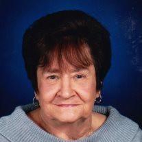Mrs.  Joan Stevens  Gunter