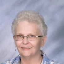 Anne Lee Bindner