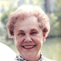 Mrs. Florence  B.  Jachim