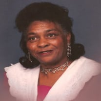 Mrs. Peggy Parker Barnes