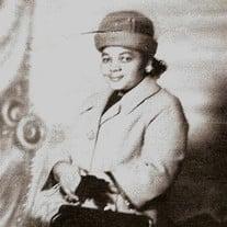 Ms. Jeannette Norville Saunders
