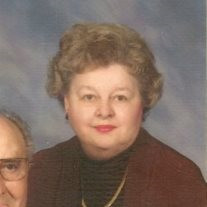 Dorothy Mae Bender