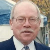 David M. Bradley Sr.