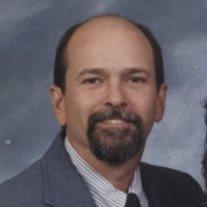 Mr. William Allen Warren