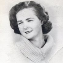 Nancy Belle Ricketts