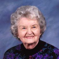 Mrs. Lillian B. (Sonnenberg) Toler