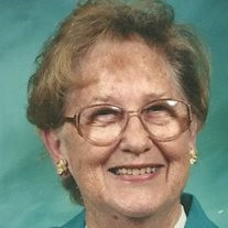 Mrs Gladys A Kavanaugh