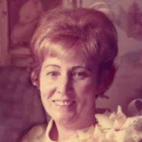 Helen Marie Lambert