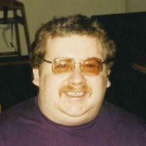 Ronald  Wade Denny