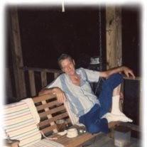 Lowell Pierce, 79 of Waynesboro