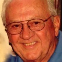George C Gensbauer