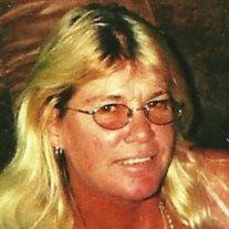 Mrs. Sally Ann LeClair
