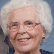 Hilda L. Hunter