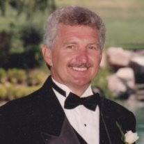 Paul Aaron Baldwin