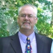 Bruce Goolsby