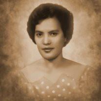 Rosalina Concepcion Nolasco