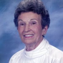 Mildred Lockhart