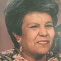Elia  Cortez
