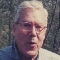 Holland Hunter Ph.D.